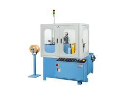 Collated Screw Assembly Machine