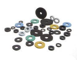Cut EPDM Washer